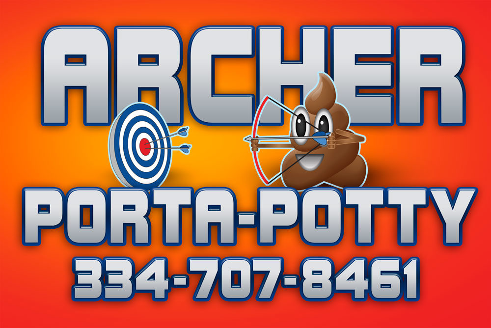 Archer Portable Toilets